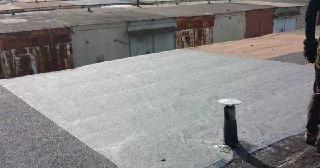 Ремонт кровли гаража Самара цена от 304 руб