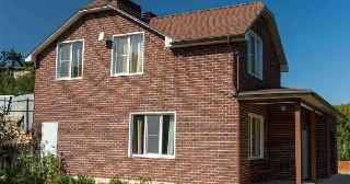 Монтаж фасадной плитки Самара, цена от 456 руб.
